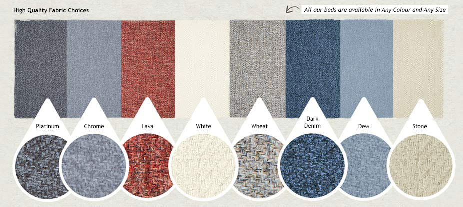 Fabric-Colour-Swatch-for-Upholstered-Beds-from-Get-Laid-Beds-UK